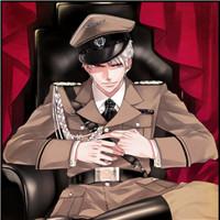 穿制服酷酷的帅哥头像 在我面前请你好好说话